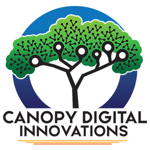 Canopy Digital Logo